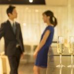 名古屋観光ホテルでの婚活パーティーが大人気です!
