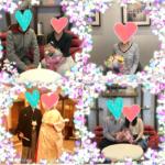 結婚相談所スイートスイート名古屋は成婚・入籍・結婚ラッシュです!