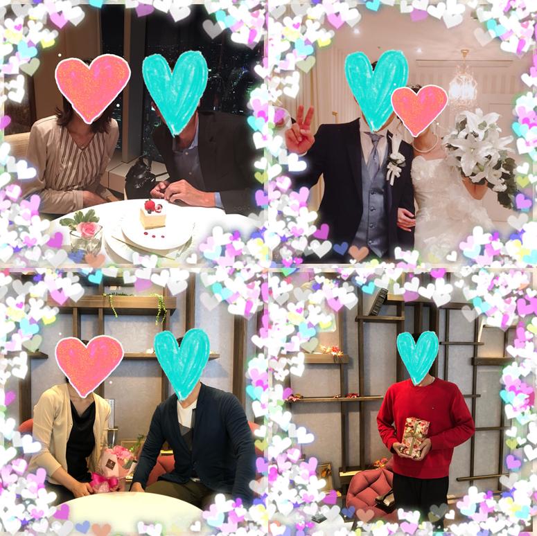 結婚相談所スイートスイート名古屋は秋の成婚ラッシュを迎えております!